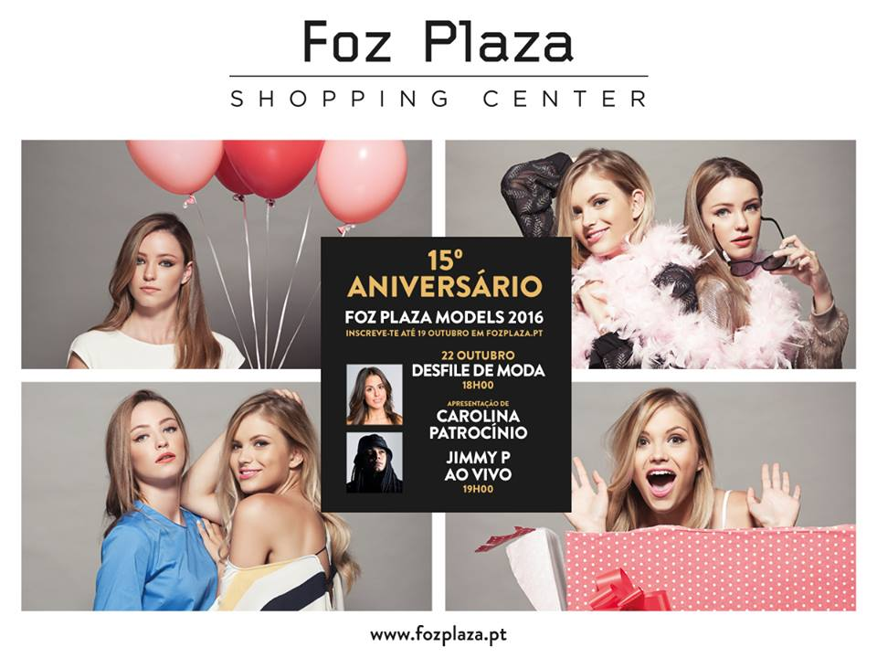 FOZ PLAZA MODELS 2016
