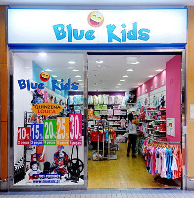 Blue Kids Figueira